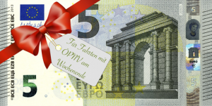 5 Euro für Fahrten mit ÖPNV am Wochenende